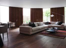 parkett naturholzboden im wohnzimmer mafi