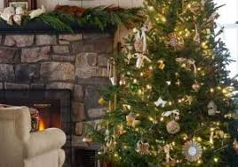 Decorating Christmas Trees Traditional Home Classic And Cozy Inspiration Of Tree