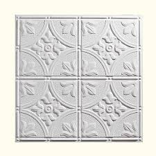 Tile Spacers Home Depot Canada by Ceiling Tiles U0026 Accessories The Home Depot Canada