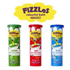 Crayola Bathtub Crayons Stain by Amazon Com Bath Magic Fizzles Colorful Bath Bomb Tablets For Kids