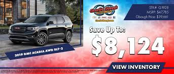 100 Budget Truck Discount Charlie Obaugh Staunton A Chevrolet Buick And GMC Dealership