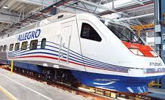 21 мая из Ватикана снова отправится поезд