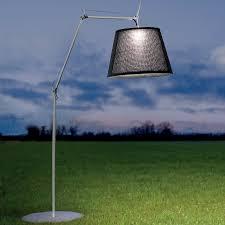Tolomeo Mega Floor Lamp Canada by Artemide Tolomeo Mega Outdoor Floor Lamp Gr Shop Canada