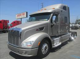 Used Peterbilt Trucks For Sale | Arrow Truck Sales
