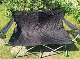 Eurohike Peak Folding Twin Camping Chair | In Ipswich, Suffolk | Gumtree