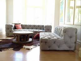 Restoration Hardware Sleeper Sofa by New Decadent Tufted Pink Velour Sleeper Sofa Convertible Couch Day