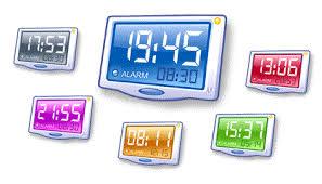 télécharger x nbeep digital alarm clock 1 1