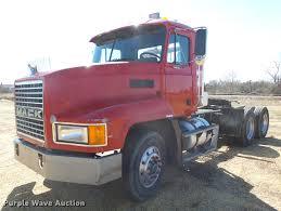 100 Used Headache Racks For Semi Trucks 1993 Mack CH613 Semi Truck Item DX9076 SOLD June 21 Tru