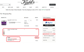 Kiehl Promo Code - Foxwoods Casino Hotel Discounts