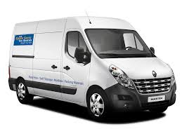 Van Rental | Van Hire | Kent | Space Saver