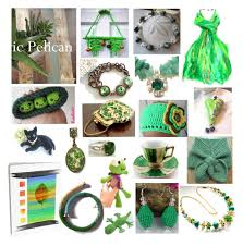 Cool Greens By Belladonnasjoy On Polyvore Featuring As Is Modern Rustic Vintage Fashion Style Clothing