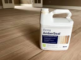 Bona Water Based Floor Sealer by Schamburg Refinishing Hardwood Floor Red Oak U0026 Maple 2 1 4