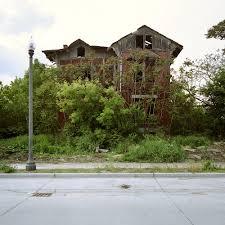 100 100 Abandoned Houses Danandbrian