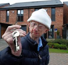 Disabled Mugging Victim Alan Barnes Is Moving House For The FOURTH ... Harrison Barnes The Warriors Lightning Rod Essential Piece And Ben Journey To The Small Screen Da Man Magazine On Hbos Westworld Rubbish Tv American Accents Wwd John Pioneer Genius Still Underappreciated New Amp Noble Ceo Defends Brickandmortar Retailing His First Extended Offseason It Was A Wakeup One Relishes Pain Julian Memoir Of Grief Punisher Finally Joing Marvel Universe Dr Dre Apologizes For Attacking Journalist Dee In 1991 A Life Air At Home With Hannah Enduro Mountainbike