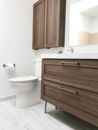IKEA Godmorgon - Walnut - Double Sink - Wall Cabinet. | Bath In 2019 ... 15 Inspiring Bathroom Design Ideas With Ikea Fixer Upper Ikea Firstrate Mirror Vanity Cabinets Wall Kids Home Tour Episode 303 Youtube Super Tiny Small By 5000m Bathroom Finest Photo Gallery Best House Sink Marvelous And Cabinet Height Genius Hacks To Turn Your Into A Palace Huffpost Life Stunning Hemnes White Roomset S Uae Blog Fniture