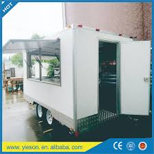 100 Food Truck Window 3 Selling For Mobile Fast Cooking Mini