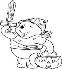 Disney Halloween Coloring Pages To Print by 25 Best Halloween Coloring Pages Images On Pinterest Free