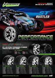 100 Rc Truck Wheels LOUIES World Products