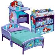 disney pixar cars convertible toddler to twin car bed with lights