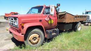 1990 GMC TopKick Dump Truck | Item L2023 | SOLD! July 12 Gov... 1990 Gmc C1500 Youtube Dylan20 Sierra 1500 Regular Cab Specs Photos Modification Rare Rides Spectre Bold Colctible Or Junk 2500 Informations Articles Bestcarmagcom Jimmy For Sale Near Las Vegas Nevada 89119 Classics On Cammed Gmc Sierra With A 355 Sas Sold Great Lakes 4x4 The Largest Offroad Gmc Trucks Sale In Nc Pictures Drivins Topkick Truck Questions Looking Input V8 Swap Stock Banksgmc Syclone Lsr