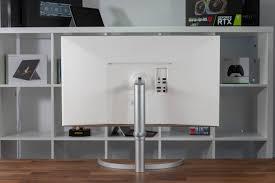 lg 32ul950 w großer 4k monitor für viele gelegenheiten