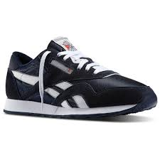 Men Shoes Reebok Classic Nylonreebok Decklatest Fashion Trends