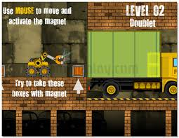 100 Cool Math Truck Loader Parking Games