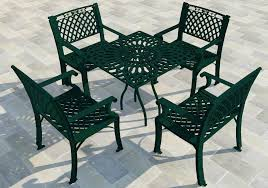 OUTDOOR FURNITURE Stunning White Metal Garden Table And Chairs Fniture Daisy Coffee Set Of 3 Isotop Outdoor Top Cement Comfort Design The 275 Round Alinum Set4 Black Rattan Foldable Leisure Chair Waterproof Cover Rectangular Shelter Cast Iron Table Chair 3d Model 26 Fbx 3ds Max Old Vintage Bistro Table2 Chairs W Armrests Outdoor Sjlland Dark Grey Frsnduvholmen China Patio Ding Dinner With Folding Camping Alinium Alloy Pnic Best Ideas Bathroom