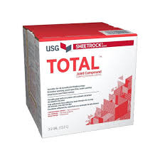 USG Sheetrock Brand Total All Purpose Joint pound 3 5 Gallon