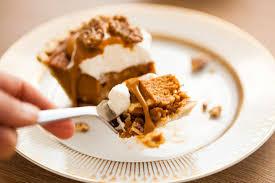 Pumpkin Chiffon Pie Martha Stewart by 18 Irresistible Pumpkin Pie Recipes To Make This Weekend Brit Co