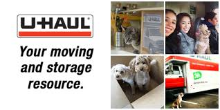 U-Haul: About: Moving Got Pets Check Out These Moving Tips From U-Haul Uhaul Cargo Van Features Youtube 26ft Moving Truck Rental Help Labor You Need Ace Family Movers 20 Foot 10 Second Review Why The May Be The Most Fun Car To Drive Thrillist How Far Will Uhauls Base Rate Really Get Truth In Advertising Truck And Cargo Trailers Self Storage 234 Discus Security Lock 26foot My Storymy Story Uhaul Vs Penske Budget