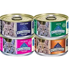 high protein cat food blue buffalo wilderness high protein grain free canned cat food