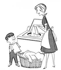 helping others clipart black and white 3