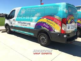 Vinyl Car Wraps In Houston, TX | Houston Vehicle Wrap Experts