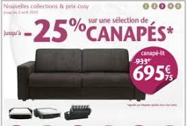 promotion canapé promotion canapé conforama 25 shop
