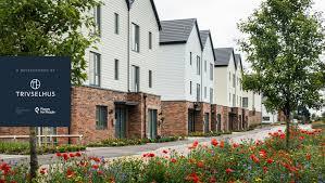 100 Homes For Sale In Stockholm Sweden Sommar Place New In Milton Keynes New Development