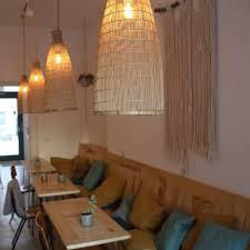 dreamers coffee wholefood restaurant chemnitz sn