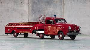 100 Crosley Truck 1951 Hook And Ladder Fire S681 Houston 2017