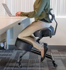 Buy Sleekform Kneeling Chair For Perfect Posture | Ergonomic Knee ... 4 Noteworthy Features Of Ergonomic Office Chairs By The 9 Best Lumbar Support Pillows 2019 Chair For Neck Pain Back And Home Design Ideas For May Buyers Guide Reviews Dental To Prevent Or Manage Shoulder And Neck Pain Conthou Car Pillow Memory Foam Cervical Relief With Extender Strap Seat Recliner Pin Erlangfahresi On Desk Office Design Chair Kneeling Defy Desk Kb A Human Eeering With 30 Improb