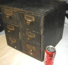 Daily Desk File Sorter Oxford by Antique Wood File Cabinet Ebay