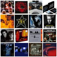 Smashing Pumpkins Rarities And B Sides Zip by Slis Holiday Gift Guide Best Box Sets Of 2014 Smells Like