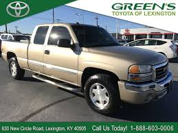 GMC Trucks For Sale In Lexington, KY 40517 - Autotrader Used Car Dealership Georgetown Ky Cars Auto Sales 2011 Ford F350 Super For Sale At Copart Lexington Lot 432908 Truck 849 Nandino Blvd 2018 4x4 Trucks For Sale 4x4 Ky Big Blue Autos New Service 1964 Intertional C1100 Antique 40591 Usedforklifts Or Floor Scrubbers Dealer Gmc Sierra 1500 In Winchester Near Commercial Kentucky Annual St Patricks Event With Offroad Vehicle Meetup And On Cmialucktradercom 1977 F150 52151308