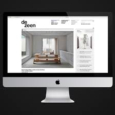 100 Architecture Design Magazine Dezeen Is Officially The Worlds Most Popular Design Magazine