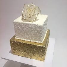 Fabulous Wedding Cake Favor Boxes
