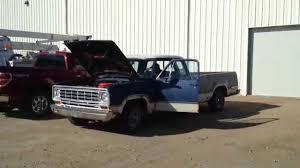 1973 Dodge 1500 - YouTube