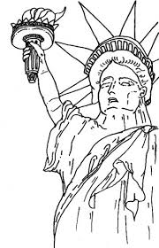 Download New York Coloring Pages