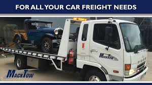 100 Tow Truck Melbourne Mack Ing Services Ing Services