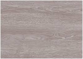 UV Coating Commercial LVT Click Flooring 34mm Plastic Wood Waterproof