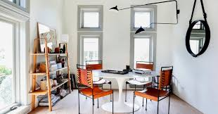 Making Space For A Home Office