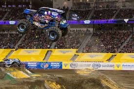 MONSTER JAM! NASHVILLE TN FAMILY 4PK TICKET GIVEAWAY FOR SATURDAY 6 ...